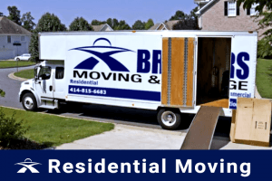Moving Checklists for Local Moving