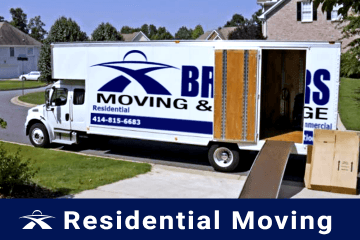 Kenosha Movers