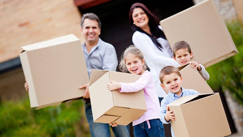 Milwaukee Movers Brothers Moving & Storage Waukesha, WI