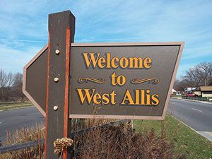 West Allis Movers