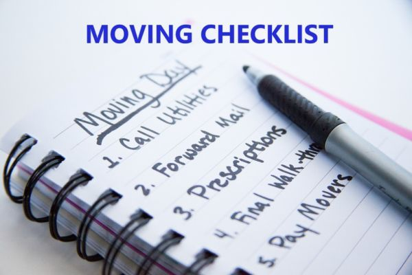 Moving Tip Number Four, Brothers Moving & Storage Waukesha, WI