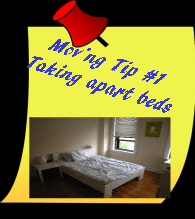 Moving Tip of the Week, Brothers Moving & Storage Waukesha, WI